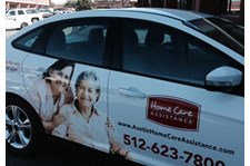 - Image360-Round-rock-vehicle-graphics-homecare-assistance